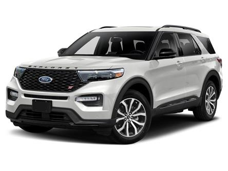 2020 Ford Explorer ST (Stk: XC018) in Sault Ste. Marie - Image 1 of 9