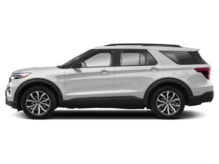 2020 Ford Explorer ST (Stk: XC018) in Sault Ste. Marie - Image 2 of 9
