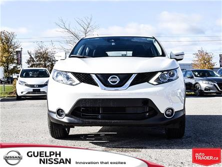 2019 Nissan Qashqai  (Stk: N20371) in Guelph - Image 2 of 24