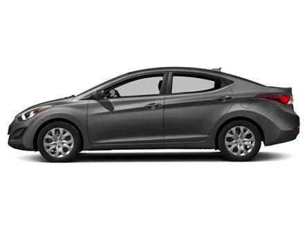 2015 Hyundai Elantra GL (Stk: 41222A) in Mississauga - Image 2 of 9