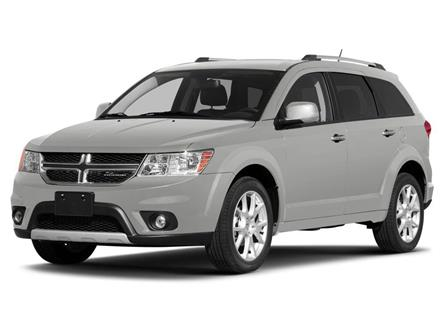2013 Dodge Journey R/T (Stk: 19CK0975A) in Devon - Image 1 of 8