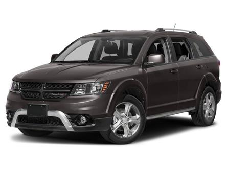 2016 Dodge Journey Crossroad (Stk: 19R15278A) in Devon - Image 1 of 9