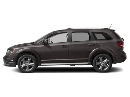 2016 Dodge Journey Crossroad (Stk: 19R15278A) in Devon - Image 2 of 9