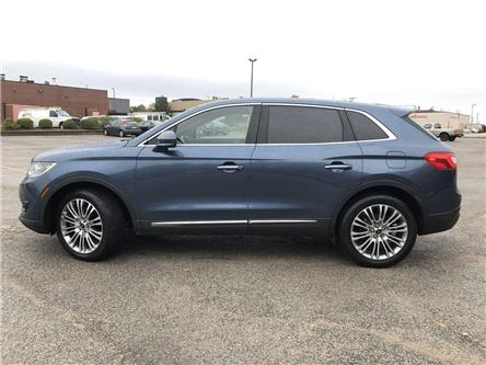 2018 Lincoln MKX Reserve (Stk: NT19806A) in Barrie - Image 2 of 26