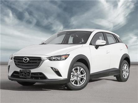 2019 Mazda CX-3 GS (Stk: H190618) in Markham - Image 1 of 23