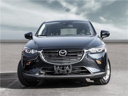 2019 Mazda CX-3 GS (Stk: H190711) in Markham - Image 2 of 23