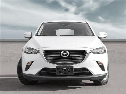2019 Mazda CX-3 GS (Stk: H190501) in Markham - Image 2 of 23