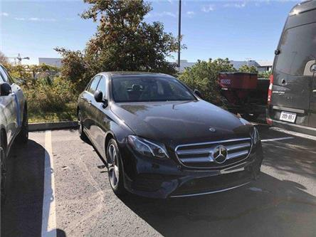 2019 Mercedes-Benz E-Class Base (Stk: 19MB363) in Innisfil - Image 1 of 5
