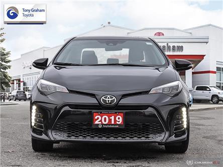 2019 Toyota Corolla SE (Stk: U9205) in Ottawa - Image 2 of 29