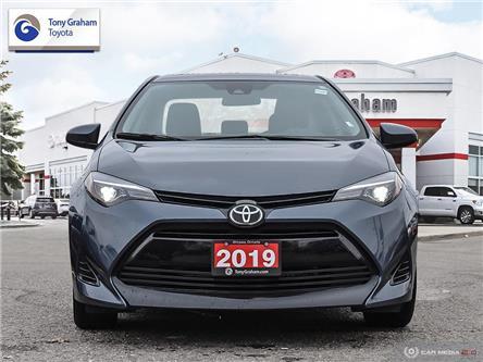 2019 Toyota Corolla LE (Stk: U9203) in Ottawa - Image 2 of 29