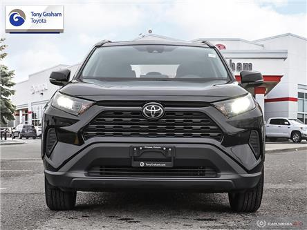 2019 Toyota RAV4 LE (Stk: U9196) in Ottawa - Image 2 of 28