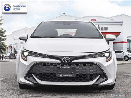 2019 Toyota Corolla Hatchback Base (Stk: U9189) in Ottawa - Image 2 of 29