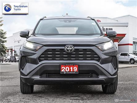 2019 Toyota RAV4 LE (Stk: U9197) in Ottawa - Image 2 of 28