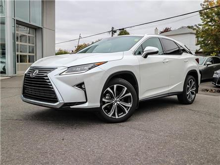 2018 Lexus RX 350 Base (Stk: 86771) in Ottawa - Image 1 of 27