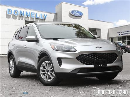 2020 Ford Escape SE (Stk: DT61) in Ottawa - Image 1 of 27