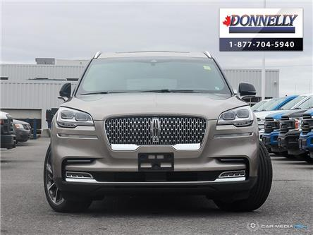 2020 Lincoln Aviator Reserve (Stk: DT35) in Ottawa - Image 2 of 27