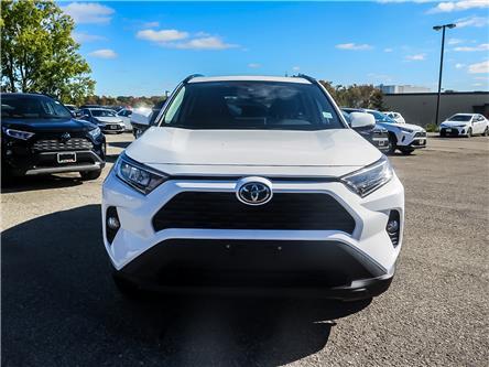 2019 Toyota RAV4 XLE (Stk: 95618) in Waterloo - Image 2 of 20