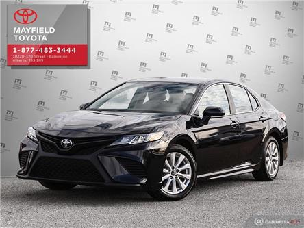 2019 Toyota Camry SE (Stk: 194215) in Edmonton - Image 1 of 20