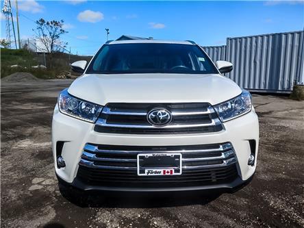 2019 Toyota Highlander XLE (Stk: 95617) in Waterloo - Image 2 of 22