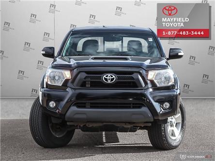 2014 Toyota Tacoma V6 (Stk: 1961805B) in Edmonton - Image 2 of 20