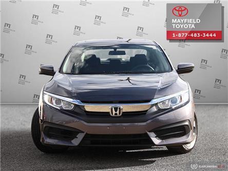 2016 Honda Civic EX (Stk: 1902147A) in Edmonton - Image 2 of 20