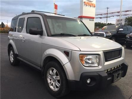 2006 Honda Element Y-Package (Stk: 3884A) in Ancaster - Image 1 of 19