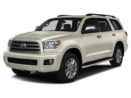 2014 Toyota Sequoia Platinum 5.7L V8 (Stk: P158) in Ancaster - Image 1 of 2