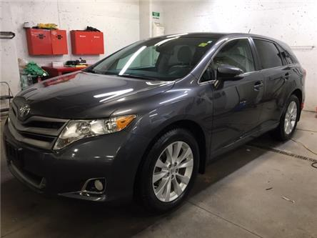 2013 Toyota Venza Base (Stk: 19553A) in Ancaster - Image 1 of 9