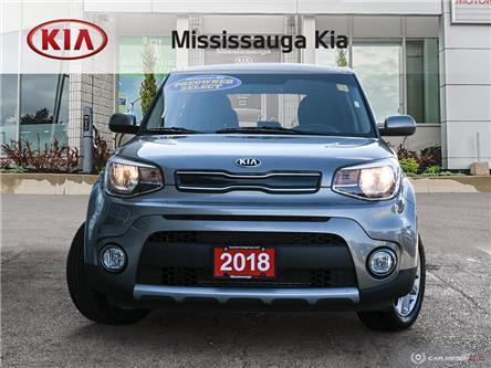 2018 Kia Soul EX (Stk: 6530P) in Mississauga - Image 2 of 27