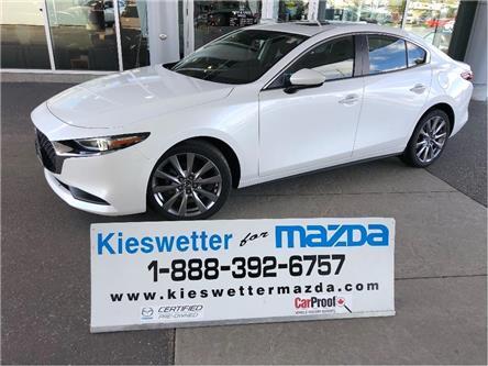 2019 Mazda Mazda3  (Stk: 35233) in Kitchener - Image 1 of 28