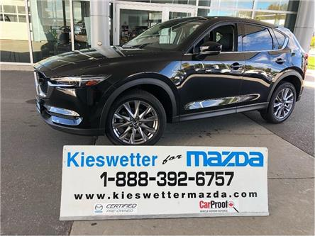 2019 Mazda CX-5  (Stk: 35196) in Kitchener - Image 1 of 30
