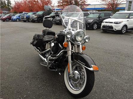 2016 Harley-Davidson Softail 2016 Harley-Davidson Softail (Stk: P4233) in Surrey - Image 2 of 14