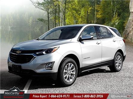 2020 Chevrolet Equinox LT (Stk: TL6149564) in Terrace - Image 1 of 18