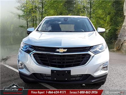 2020 Chevrolet Equinox LT (Stk: TL6149564) in Terrace - Image 2 of 18