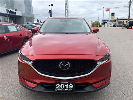 2019 Mazda CX-5 GT TURBO, DEMO, REMOTE START, LINERS (Stk: D19-579) in Woodbridge - Image 2 of 30