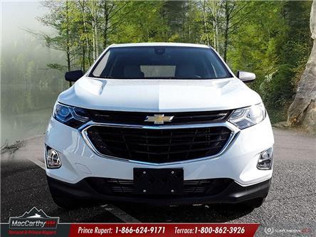 2020 Chevrolet Equinox LS (Stk: TL6142197) in Terrace - Image 2 of 18