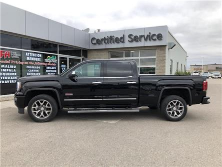 2016 GMC Sierra 1500 SLE (Stk: 9B051A) in Blenheim - Image 1 of 16