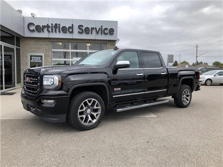 2016 GMC Sierra 1500 SLE (Stk: 9B051A) in Blenheim - Image 2 of 16