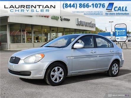 2007 Hyundai Accent GLS (Stk: 19741A) in Sudbury - Image 1 of 18