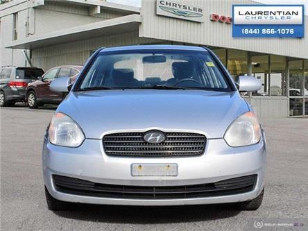 2007 Hyundai Accent GLS (Stk: 19741A) in Sudbury - Image 2 of 18
