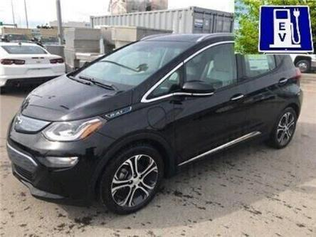 2019 Chevrolet Bolt EV Premier (Stk: K4119158) in Calgary - Image 1 of 8
