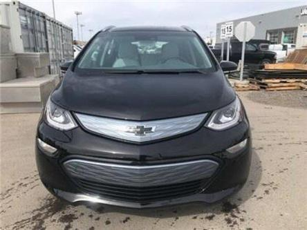 2019 Chevrolet Bolt EV Premier (Stk: K4119158) in Calgary - Image 2 of 8