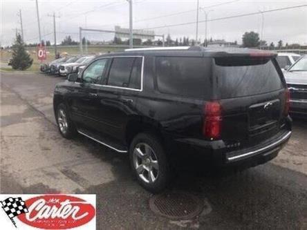 2019 Chevrolet Tahoe Premier (Stk: KR143027) in Calgary - Image 1 of 8