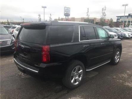 2019 Chevrolet Tahoe Premier (Stk: KR143027) in Calgary - Image 2 of 8