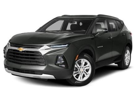 2019 Chevrolet Blazer RS (Stk: KS672239) in Calgary - Image 2 of 27
