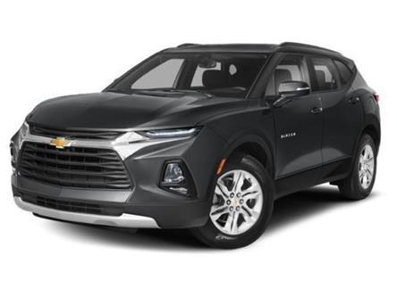2019 Chevrolet Blazer Premier (Stk: KS693127) in Calgary - Image 1 of 10