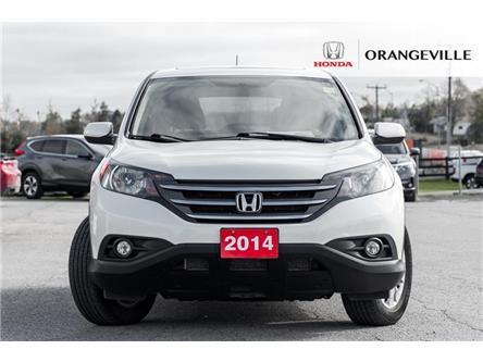 2014 Honda CR-V EX-L (Stk: S19008A) in Orangeville - Image 2 of 19