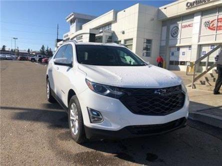 2018 Chevrolet Equinox 1LT (Stk: 27301K) in Calgary - Image 2 of 27