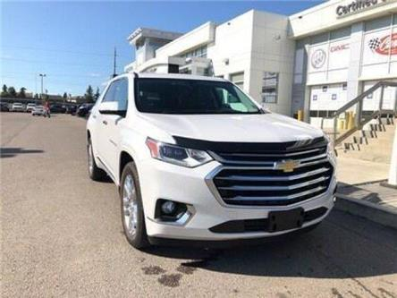 2018 Chevrolet Traverse High Country (Stk: 32614K) in Calgary - Image 2 of 27