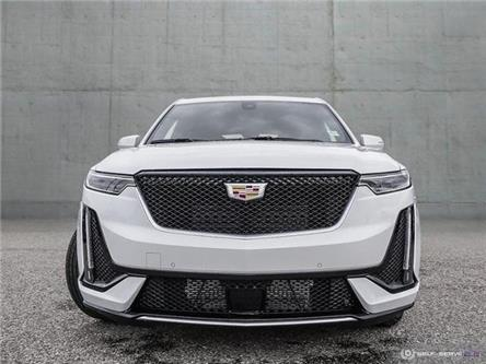 2020 Cadillac XT6 Sport (Stk: 20-049) in Kelowna - Image 2 of 12